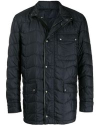 bf2609b5b Quilted Jacket