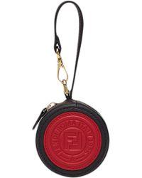 Fendi - Logo Bag Charm - Lyst