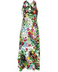 d42a984f Tom Ford Sequin Embellished Molly Football Jersey Shift Dress S in ...