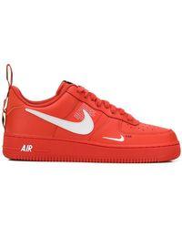 Nike - Air Force 1 Low-top Sneakers - Lyst