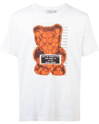 COACH - Vandal Gummy Edition T-shirt - Lyst