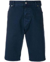 Just Cavalli | Denim Shorts | Lyst