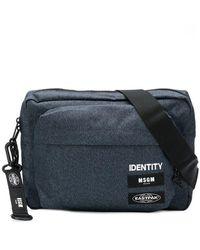 MSGM - Maxi Belt Bag - Lyst
