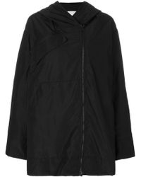 Lost and Found Rooms - Oversized Hooded Jacket - Lyst