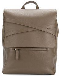 Eleventy - Large Backpack - Lyst