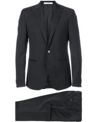 Corneliani - Tailored Suit - Lyst