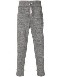 Moncler Gamme Bleu | Pantaloni Di Tuta Classici | Lyst