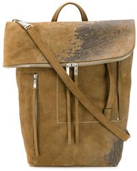 Rick Owens - Babel Shoulder Duffle Bag - Lyst