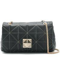 Sonia Rykiel | Quilted Shoulder Bag | Lyst