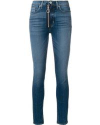 Hudson Jeans - Barbara Jeans - Lyst