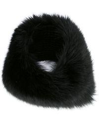 Inverni - Pill Box Hat - Lyst