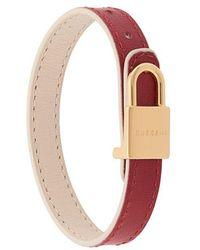 Buscemi - Lock Bracelet - Lyst