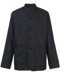 Casey Casey - Long Sleeved Jacket - Lyst