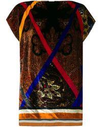 Pierre Louis Mascia - Printed T-shirt - Lyst