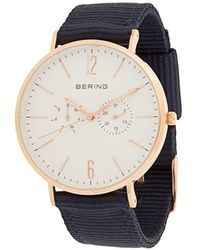 Bering - Classic Watch - Lyst