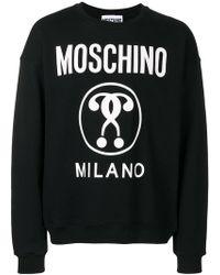 Lyst Moschino Sportswear € De Men 59 Desde For XuPikZ