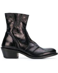 Fiorentini + Baker - Ristrocker Boots - Lyst