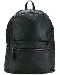 Giorgio Brato - Leather Backpack - Lyst