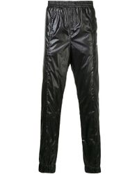 MISBHV - Embroidered Logo Trousers - Lyst