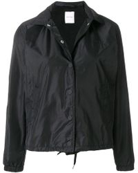 WOOD WOOD - Button-up Jacket - Lyst