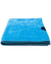 KENZO - Signature Beach Towel - Lyst