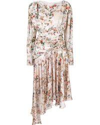 Preen By Thornton Bregazzi - Kay Dress - Lyst
