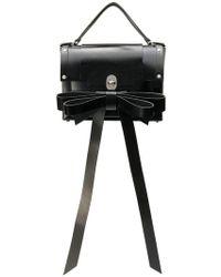Niels Peeraer - Bow Buckle Backpack - Lyst