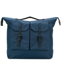 Ally Capellino - Frank Ripstop Backpack - Lyst