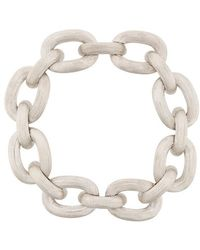 DSquared² - Large Chain Necklace - Lyst