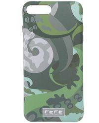 Fefe - Coque d'Iphone 8 plus Polipo - Lyst