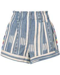 Warm - Day Off Shorts - Lyst
