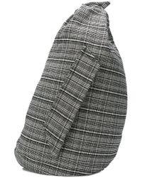 Eastpak - X Raf Simons Sleek Sling Bag - Lyst