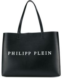 Philipp Plein - Classic Tote - Lyst