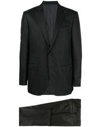Ermenegildo Zegna - Two Piece Suit - Lyst