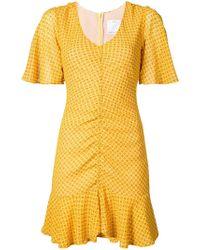 C/meo Collective - Light Up Mini Dress - Lyst