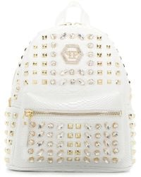 Philipp Plein - Come On Backpack - Lyst