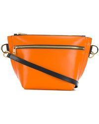 Sacai - Mini Shoulder Bag - Lyst