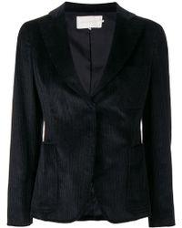 L'Autre Chose - Fitted Suit Jacket - Lyst
