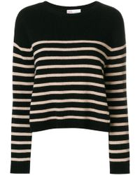 RED Valentino - Dragonfly Sweater - Lyst