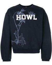 OAMC - Howl Sweatshirt - Lyst