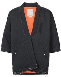 Visvim - Kimono Lightweight Jacket - Lyst