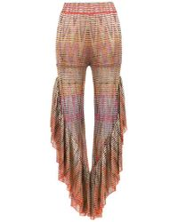 Cecilia Prado - Amália Knit Trousers - Lyst