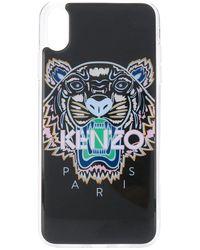 KENZO Tiger Print Phone Case