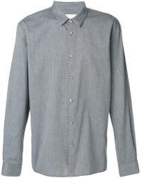 Stephan Schneider - Long Sleeve Shirt - Lyst