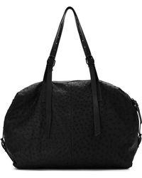 Osklen - Leather Bag - Lyst