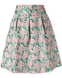 Essentiel Antwerp - Nuice Skirt - Lyst