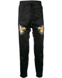 DIESEL - Pantalon de jogging Russy - Lyst