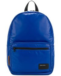 DIESEL - F-discover Backpack - Lyst