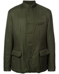 Haider Ackermann - Basic Short Jacket - Lyst