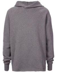 Levi's - Hooded Sweatshirt - Lyst